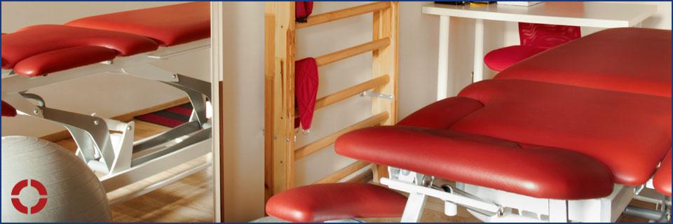 Orthomedical - gabinet rehabilitacji manualnej